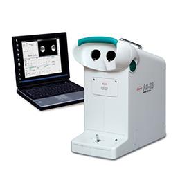 実用視力計装置 AS-28