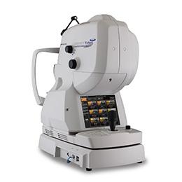 3次元眼底像撮影装置 DRI OCT TRIT
